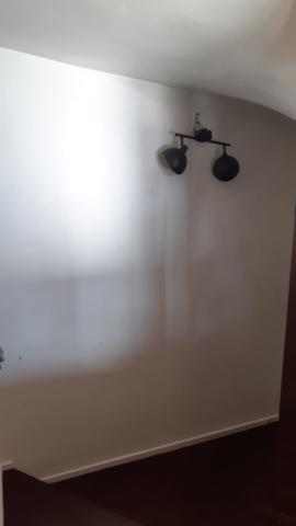 photo avant : Palier d'entrée inutilisé